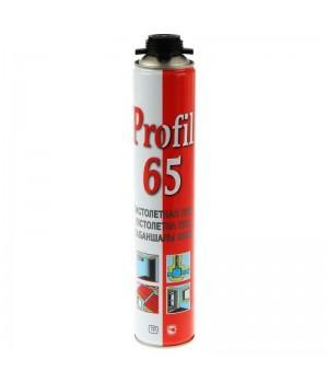 Пена проф.  Profil 65 л 12*820  мл