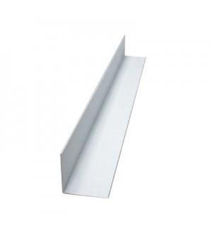 Угол ПВХ 50*50 белый 2,7