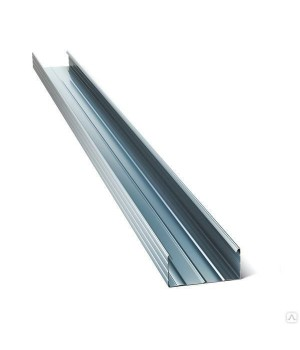 Профиль ПС 50*50 0,5мм. 3м. (18 шт/уп)