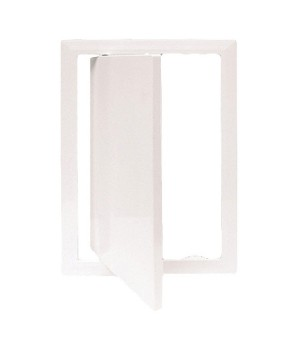 Дверца ревизионная 146*146 с фланцем ЭРА Л1515