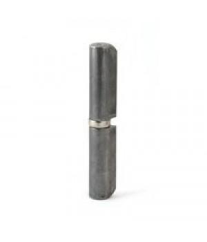 Петля каплевидная с подшипником приварная  14*68 мм Apecs