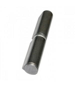 Петля каплевидная с подшипником приварная  22*160 мм Apecs