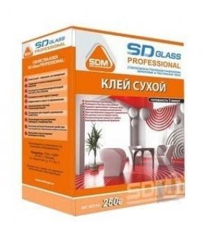 Клей для стеклообоев, стеклохолста, флизелина универсальный SD-Glass, 250гр