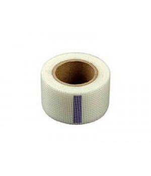 Серпянка 50мм*45м OXISS Сетка самоклеющая (для внутренних штукатурных работ)