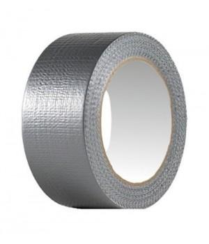 Скотч сантехнический TPL серебряный 48мм*50м (24шт)