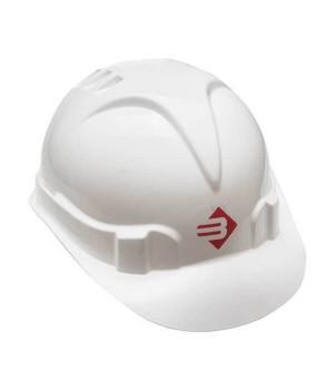 Каска защитная белая ЗУБР   код 11090-2