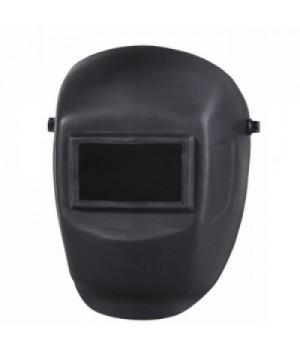 Маска сварщика защитная, стекло 121*69мм  код 11080