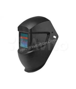 """Маска сварщика с автоматическим светофильтром """"Хамелион"""",с ручной регулировкой FIT 12235"""