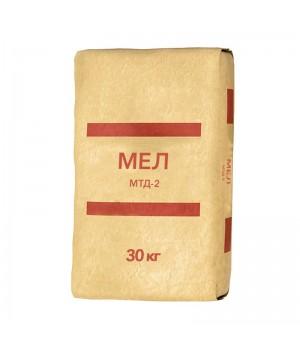Мел МТД-2, 30 кг