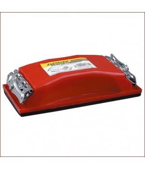 """Брусок для шлифовальной бумаги 212*105 мм """"STAYER""""   код 3566-212"""