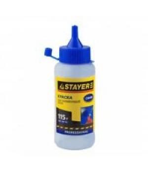 Краска  разметочная порошк.синяя (0,115 кг) STAYER  код 2-06401-1_z01