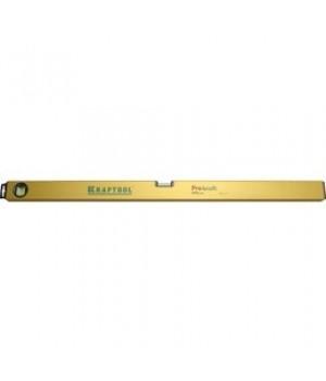 Уровень 800 мм KRAFTOOL особоусиленный алюминевый профиль 1,5мм, 2 глазка 34710-080_z01