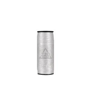 Шнур разметочный карпоновый белый 1,5мм*100м КУРС  код 04711