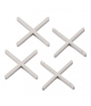 Крестики для кафеля 2,5 мм (200 шт)3380-2.5