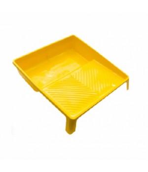 Ванна для краски 330*350 мм желтая РК 03994