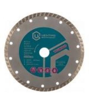 Диск отр. алмаз. для плиткорезов и УШМ180*25,4/22,2 ЗУБР  код 36659-180