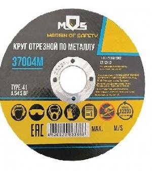 Круг по металлу 230*2,0*22 мм MOS 37020M