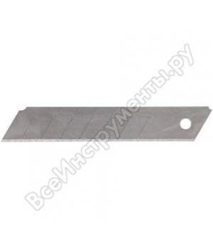 Лезвия 18мм, для ножа 15 сегментов FIT 10418