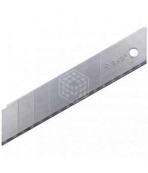 Лезвия трапецивидные для ножей Дельфин БИБЕР   код 50231