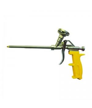 Пистолет для монтажной пены МАСТЕР  БИБЕР   код 60111