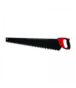 Ножовка по газобету Профи с твердосплавным зубом 600 мм БИБЕР   код 85698