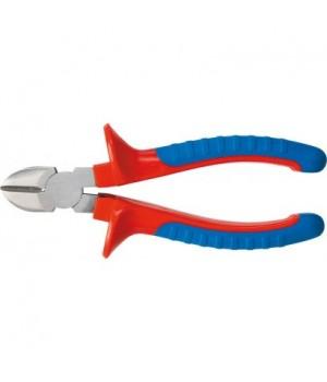 Бокорезы FIT Тор инстр. сталь, пласт.ручки 160мм код 47451М