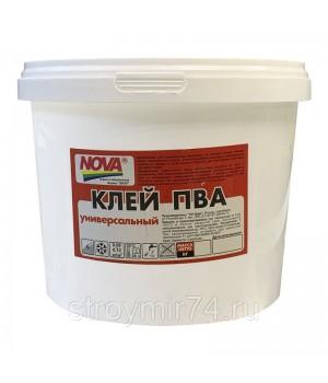 Клей ПВА  строительный 2,3 кг ВТВ