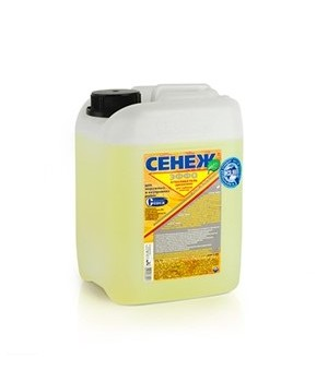 Сенеж ЭФФО кан.10 кг