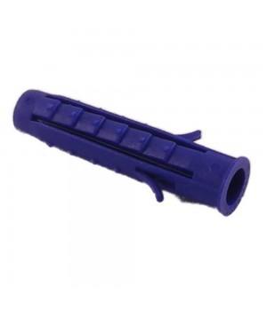 Дюбель распорный 6*35 синий (1000ф)