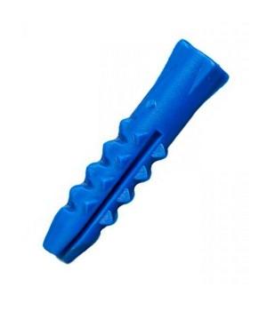 Дюбель распорный 6*40 синий (1000ф)