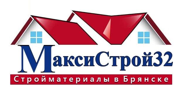 МаксиСтрой32